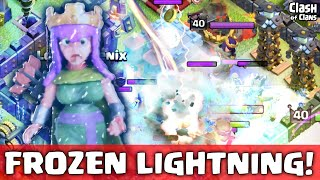 Clash of Clans Strategy ♦ FREEZE IT! ♦