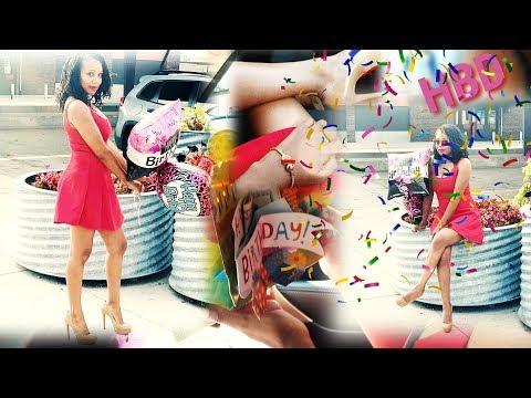 """BIRTHDAY VLOG"" | VIRGO 🎉 thumbnail"