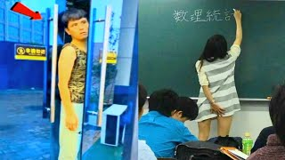 Chinese Comedian 😂 China fanny video 2021 🤣 CHINESE funny video tik tok douyin