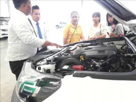 ซื้อรถโตโยต้า รถใหม่ ป้ายแดง กับ เหลียง โตโยต้า เอ็มไพร์ส บางบอน 0858333541