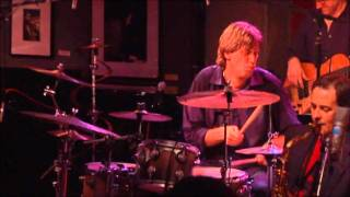 "Tommy Igoe + Birdland Big Band - ""New Ground"" HD"