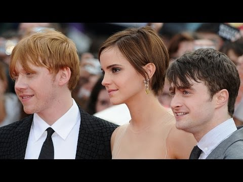 Daniel Radcliffe Says He and Emma Watson Don't Talk