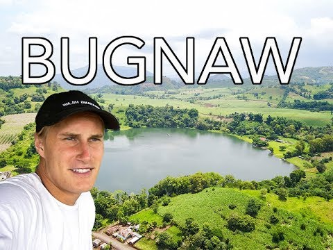 Bugnaw sa Bukidnon - Lake Apo // Philippines Travel Vlog 19