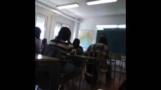 Class TV  - Le machiste
