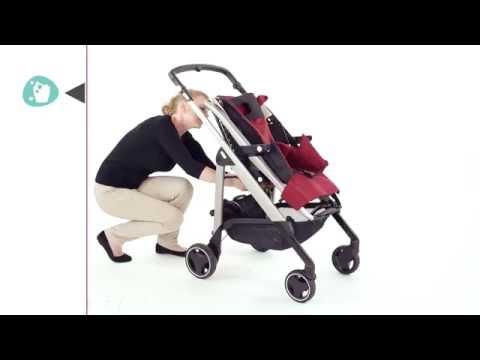 Poussette Loola 3 De Bebe Confort Nettoyage Youtube