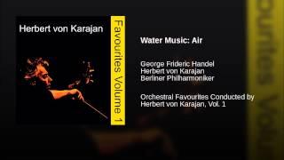Water Music: Air