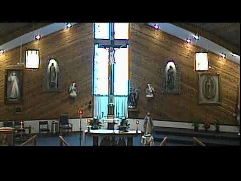 Holy Cross Catholic Church Live Stream