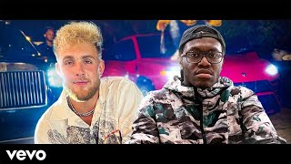 i made a song with jake paul?