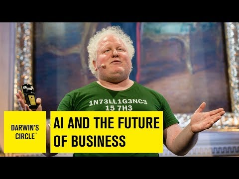 Al And The Future of Business | Hans-Christian Boos
