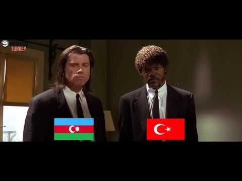 AZERI TURK RUS ERMENI DUBLAJ