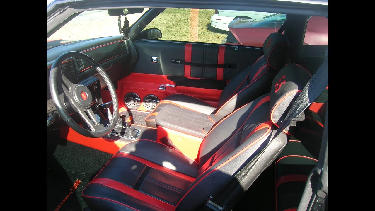 1986 chevy truck custom interior by ssinteriors car autos post. Black Bedroom Furniture Sets. Home Design Ideas