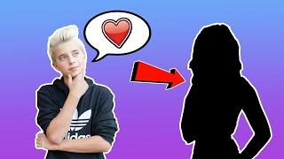 Finding A NEW Crush **I WAS SO NERVOUS** | Gavin Magnus