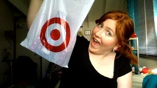 Big Target HAUL | Chi Chi and Revlon!! Thumbnail