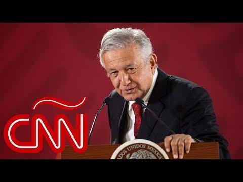 Esto dijo López Obrador al cumplir 100 días como presidente