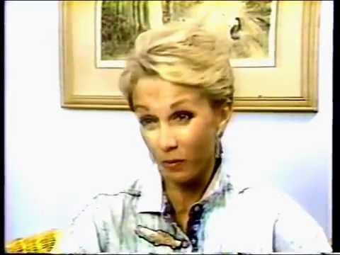 Sandy Duncan CNN interview 1987