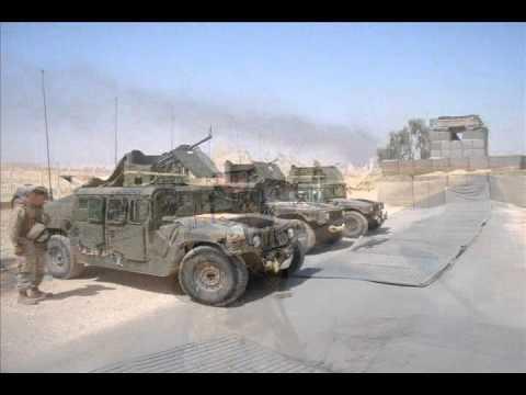 Chapter IV - Al Asad, Iraq