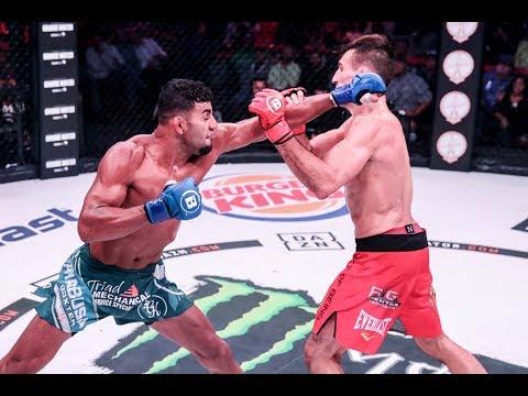 Bellator 232 Highlights: Douglas Lima Dominates Rory MacDonald - MMA Fighting