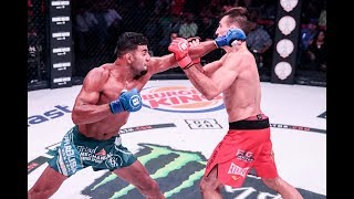Bellator 232 Highlights: Douglas Lima Dominates Rory MacDonald - MMA Fighting
