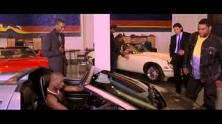 DMX - Buying a Lambo (Exit Wounds)