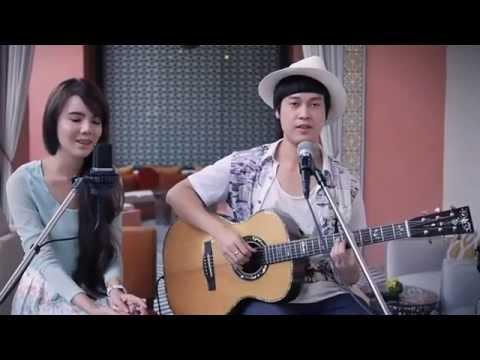 รวมเพลงเพราะ สบายๆ Acoustic Cover 1. [MV Version]