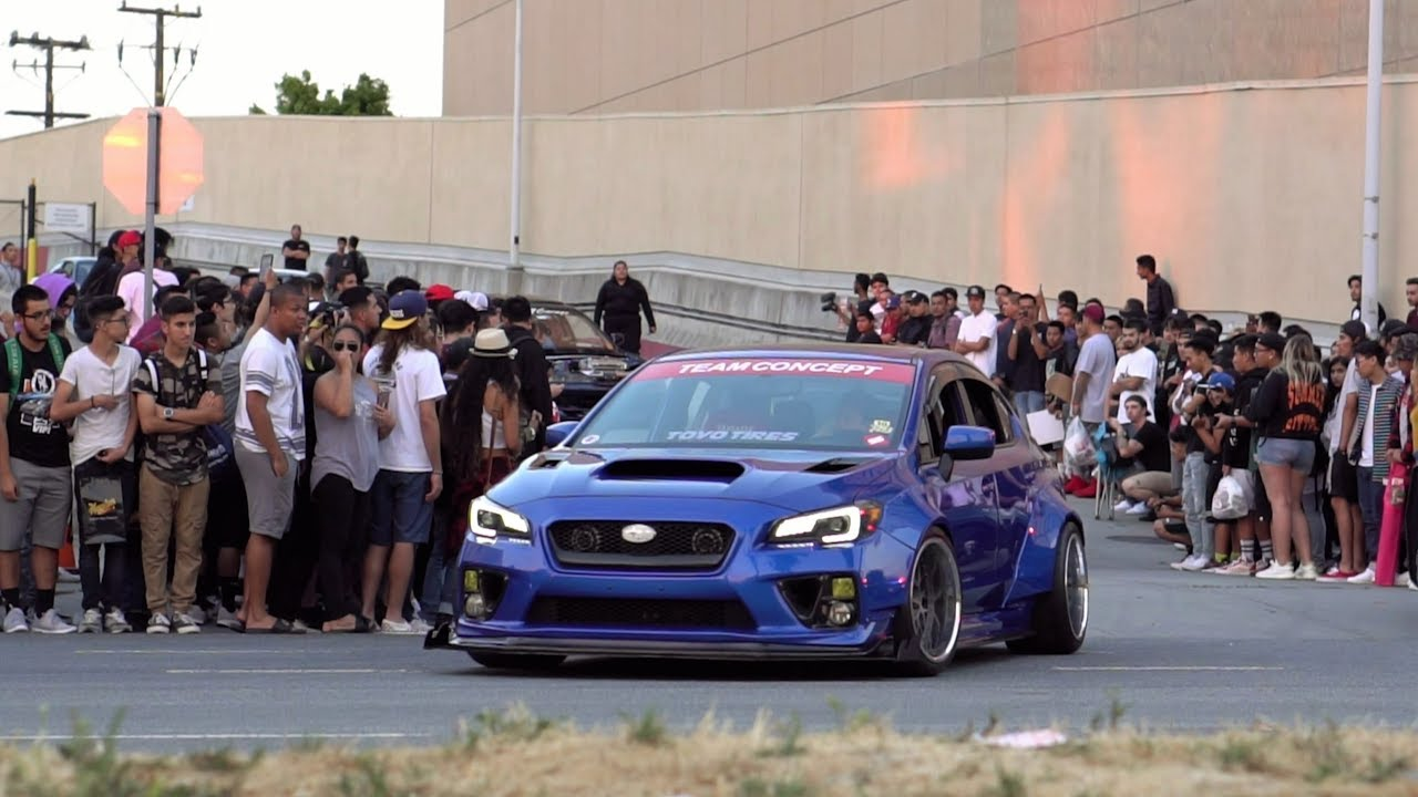 Wekfest San Jose YouTube - San jose car show