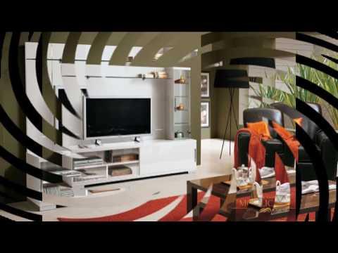 Итальянская мебель для ТВ Asti фабрики ALF GROUP