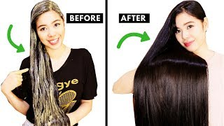 DIY Deep Conditioning Hair Mask For Dry Hair & Scalp, Hair Growth, Split ends & Dandruff-Beautyklove