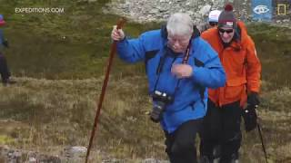 Hiking to Stromness | South Georgia & the Falklands | Lindblad Expeditions-National Geographic