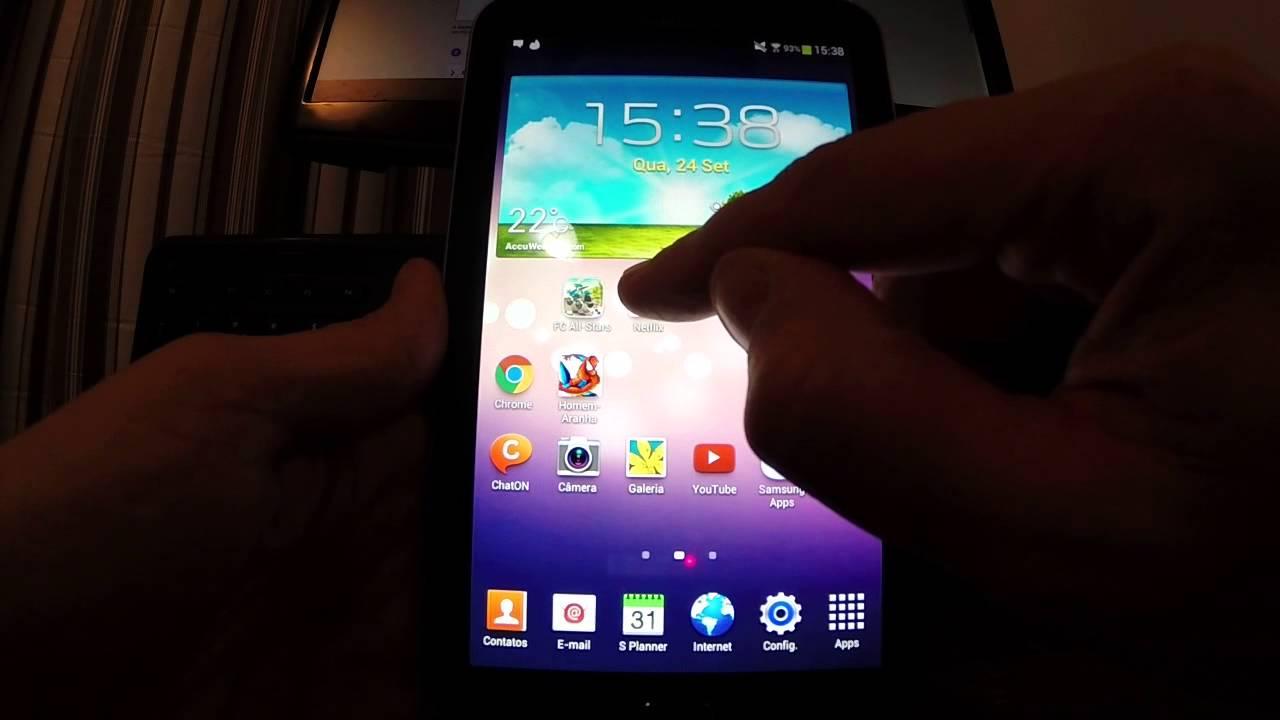 Como ter netflix brasil no celular smartphones tablets for Terrace netflix