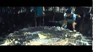 Бегущий в лабиринте (2014) Трейлер HD