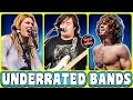 7 Massively UNDERRATED Bands of the 2010s
