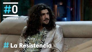 LA RESISTENCIA - Entrevista a Israel Fernández   #LaResistencia 20.10.2020