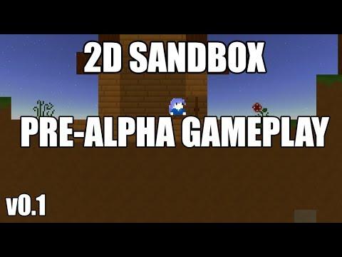 SALE] 2D SURVIVAL GAME MULTIPLAYER (Sandbox 2d Minecraft