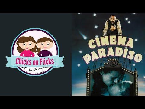 Chicks on Flicks 7: Cinema Paradiso