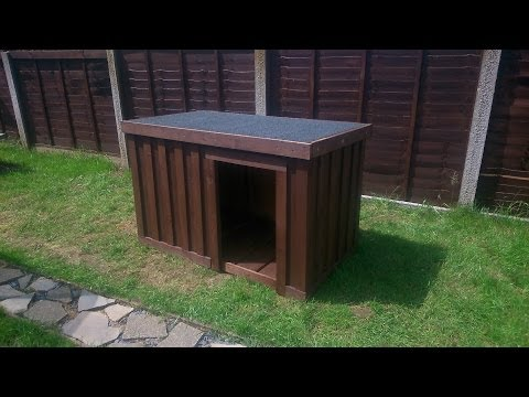 build-your-own-dog-kennel-out-of-pallets