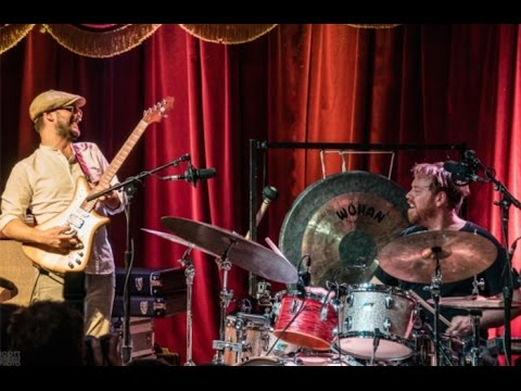 Joe Russo Almost Dead, JRAD 10.06.2016 Brooklyn, NY Complete Show MTX
