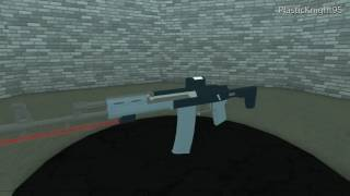 ROBLOX Phantom Forces (COD)