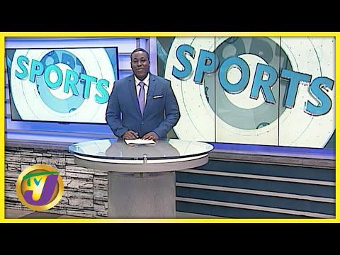 Jamaican Sports News Headlines - August 16 2021