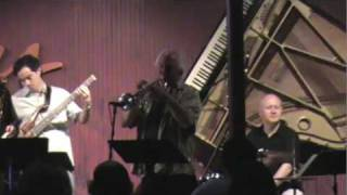 """Groove Merchant,"" performed by David Thorne Scott"