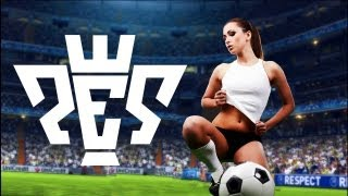 PES 2013 GAMEPLAY | PRO EVOLUTION SOCCER (WINNING ELEVEN) DEMO RELEASED PC PS3 XBOX