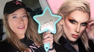 Wearing Jeffree Star's Merch For A Day