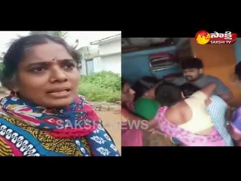 Wife Caught Husband Red-Handed Illegal Affair | రెడ్ హ్యాండెడ్గా పట్టుకున్న భార్య