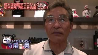 熊本で菊芋を育て、その効力を研究していらっしゃる、寺尾勇さんにお話を伺いました。世界的に医療費削減につながる菊芋のパワーは大注目!...