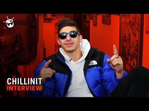 ChillinIT Interview: Wordplay To Wombat