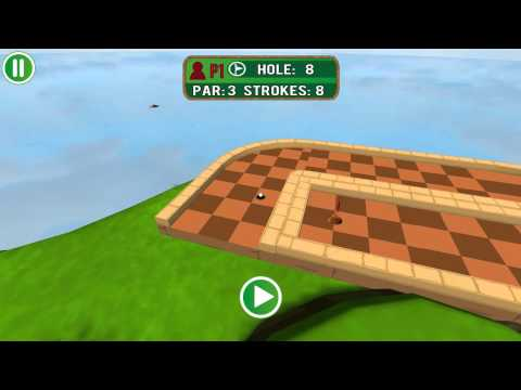 Mini Golf Mundo - Trailer