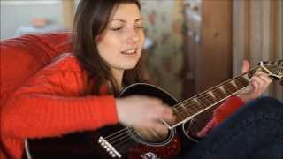 Lucy-Rose Boxall - Lost Boy - The Armchair Sessions