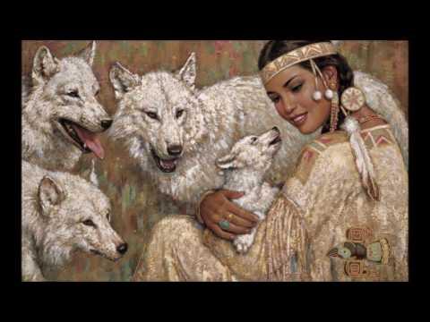 Sacred Spirit (Ly O Lay Ale Loya)