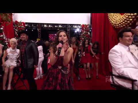 17   Carly Rose Sonenclar,Tate Stevens and Fifth Harmony   All You Need Is Love   X Factor 2012
