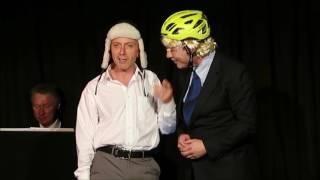 Brexodus! The Musical - Boris raps with Putin