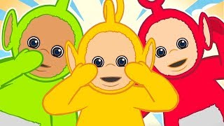 If You're Happy and You Know it & Many More Nursery Rhymes for Children | Kids Songs Teletubbies